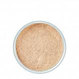 Afbeelding van Artdeco Mineral Powder Foundation Light Beige Poeder Kwasten Make up
