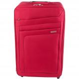 Afbeelding van Adventure Bags Bordlite Expandable Spinner 77cm Rood koffer