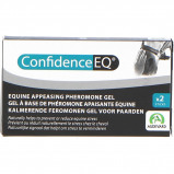 Afbeelding van Confidence EQ Equine Pheromone Gel 2st