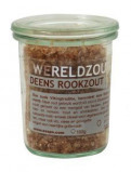 Afbeelding van Esspo Wereldzout Deens Rookzout Glas, 160 gram