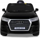 Afbeelding van Audi kinderauto Q7 zwart
