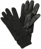 Afbeelding van Barts Handschoenen Antraciet L