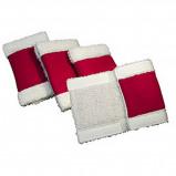 Image of Agradi Bandages Christmas Red One Size