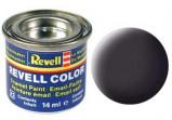 Billede af (06) Tar black, mat (RAL 9021) 14 ml Revell