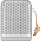 Afbeelding van Bang & Olufsen Beoplay P6 Zilver bluetooth speaker