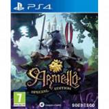 Afbeelding van Armello (Deluxe edition) (PlayStation 4)