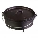 Afbeelding van Camp Chef Dutch Oven Classic 30 Cm