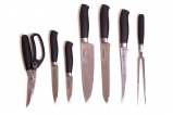 Afbeelding van Camp Chef Campchef Professional Knife Set