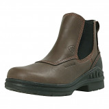 Image of Ariat Barn Twin Gore H2O Darkbrown 3/36