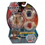 Image of Bakugan Starter Pack Aurelus Dragonoid (20109159)