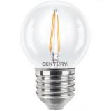 Afbeelding van Filament Lamp 395 lumen Century