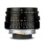 Afbeelding van 7artisans 35mm F/2.0 zwart voor Leica M mount