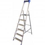 Afbeelding van Alumexx Eco 6 treeds ladder