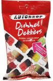 Afbeelding van Autodrop Snackpacks Dubbeldekker 85g