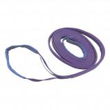 Abbildung von Kerbl Hebeband Tragfähigkeit 1t/2t 2 lagig 2m 3,5cm breit