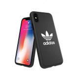 Afbeelding van adidas OR Moulded Case BASIC FW18 for iPhone X/Xs black/white