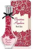 Afbeelding van Christina Aguilera Red sin eau de parfum 15ml