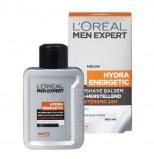 Afbeelding van L'Oréal Paris Men Expert Hydra Energetic After Shave Balsem 100ML