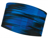 Afbeelding van BUFF HEADBAND Pulse cape blue