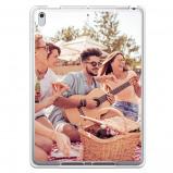 Abbildung von iPad Air 2019 Silikon Tablet Hülle selbst gestalten