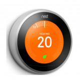 Afbeelding van Google Nest Learning Thermostat (3e generatie) thermostaat