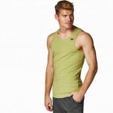 Abbildung von Alan Tanktop Green von Body & Fit sportswear L Grün