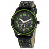 Afbeelding van Coolwatch CW.252 Kinderhorloge zwart groen