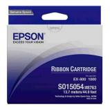 Bilde av Epson C13S015054 svart fargebånd 2.000.000 tegn Original