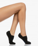 Bilde av Falke Socks Black Cool Kick No Show