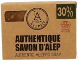 Afbeelding van Alepeo Authentieke Zeep 30%