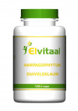 Afbeelding van Elvitaal Harpagophytum / Duivelsklauw Vegicaps 120CP
