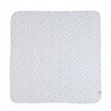 Afbeelding van bébé jou hydrofiele doek 110x110 cm Miffy