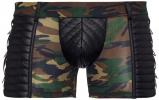 Afbeelding van Camouflage Boxer Met Wetlook, Maat: Medium Van NEK