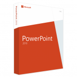 Abbildung von PowerPoint 2013 Produkt Key Sofort Download 1PC Vollversion