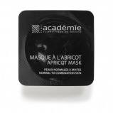 Abbildung von Académie Apricot Mask Visage Alle Hauttypen Müde Haut Beauty