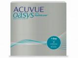 Afbeelding van Acuvue Oasys 1 Day met HydraLuxe 180 lenzen