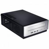 Afbeelding van Antec ISK 310 150 Desktop 150W Zwart, Zilver computerbehuizing Zwart