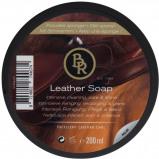 Abbildung von BR Leather Soap mit Schwamm 200ml