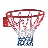 Abbildung von Fatmoose Basketballkorb HangRing, Basketballkorb mit Ring