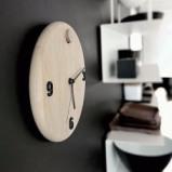 Billede af Vægur Wood time egetræ