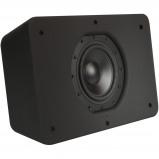 Afbeelding van Bluesound Pulse Sub Zwart wifi speaker