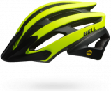Afbeelding van Bell Catalyst MIPS MTB fietshelm (Kleur: geel/zwart, Maat: L)