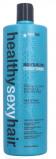 Afbeelding van Sexyhair Healthymoisturizing Conditioner Normal/Dry Hair 1000 Ml Conditioner