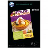 Billede af HP Superior glossy papir A3, 180g, 50 ark (C6821A)