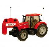 Afbeelding van Britains 42600 Case IH 140 bestuurbare Tractor 1:16