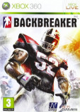 Afbeelding van Backbreaker