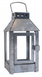Image of A2 Living Micro Lantern Galvanized Steel(40000)