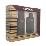 Afbeelding van Antonio Puig Quorum eau de toilette 100 ml + after shave