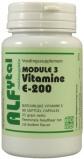 Afbeelding van Alfytal Vitamine E 200 Softgels