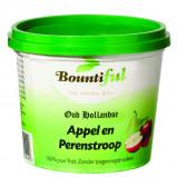 Afbeelding van Bountiful Appel perenstroop (450 ml)
